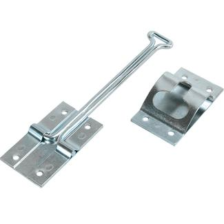 6 Inch Zinc Entry Door Holder
