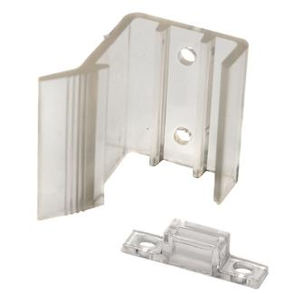 Universal Sliding Mirrored Door Latch