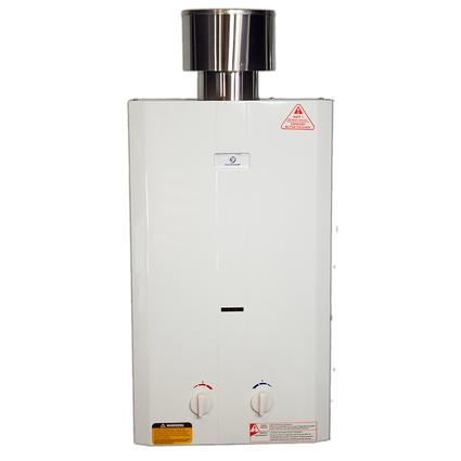 EccoTemp High Capacity Portable Tankless Water Heater