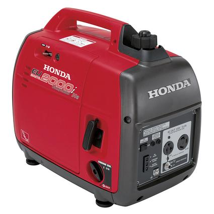 EU2000i Companion Portable Honda Generator