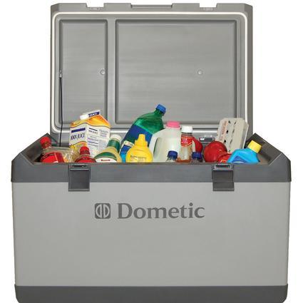Dometic Portable Refrigerator/Freezer 2.8 cu. ft./85 qt