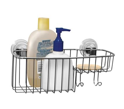 PowerLock Suction Combo Basket