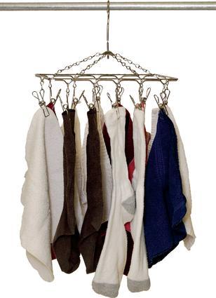 Clip Hangers
