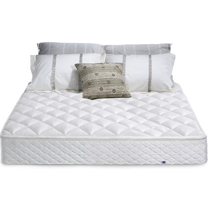 Sleep Number RV Deluxe Bed - Short Queen