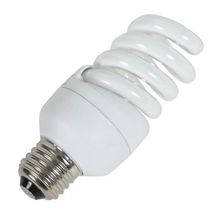 15-watt Fluorescent 12-volt Bulb