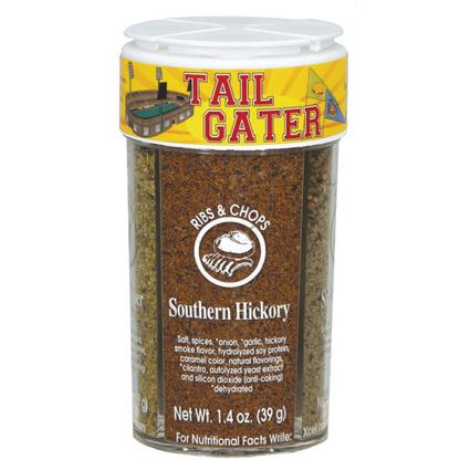 Tailgater Spices