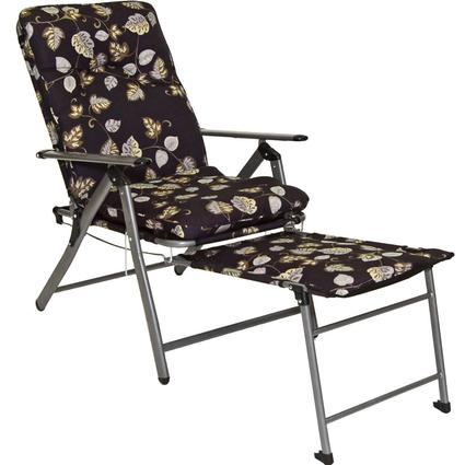 Pepper Leaf Recliner
