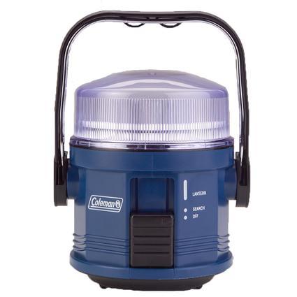4D Focusing Lantern