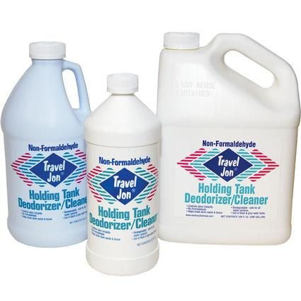 Travel Jon RV Holding Tank Deodorizer/Cleaner