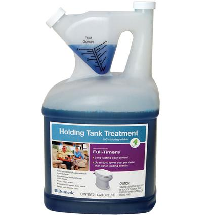 Dometic Holding Tank Treatment, Gallon