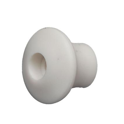 Pleated Shade Knobs - Oyster