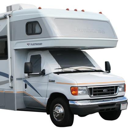 Ford 1973-1991 - Deluxe Class C Windshield Covers