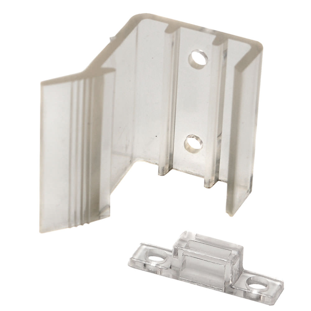 Universal Sliding Mirrored Door Latch Rv Designer H527 Interior