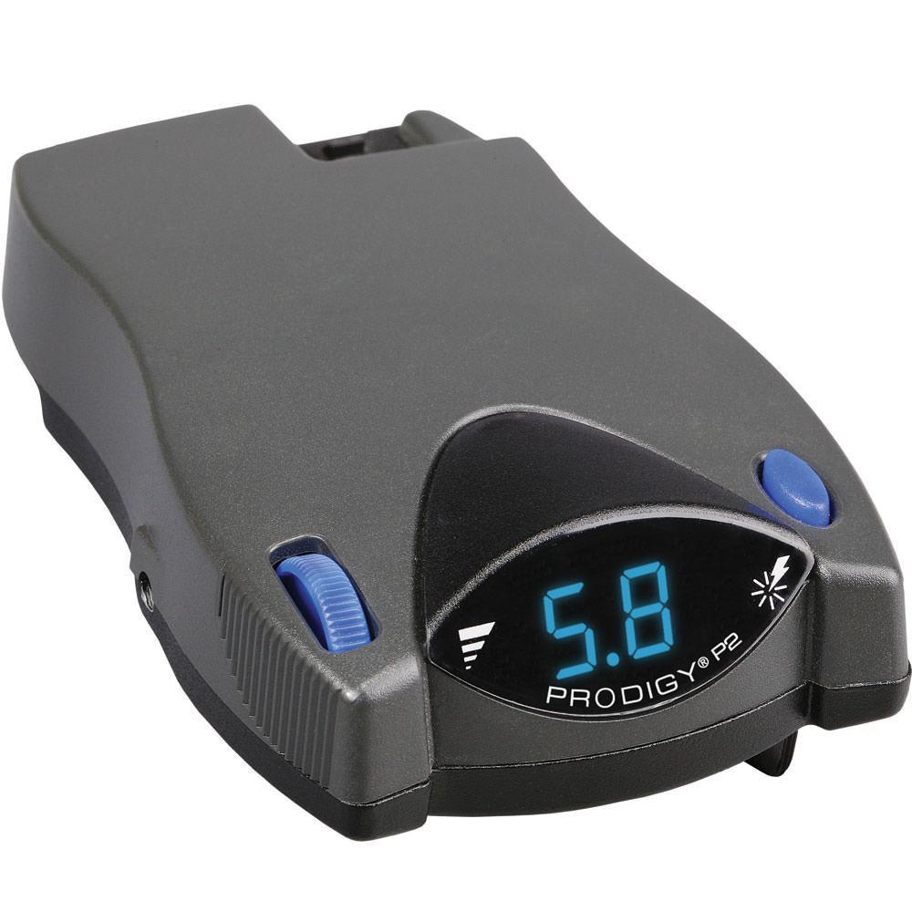 prodigy p2 brake cequent 90885 brake controls