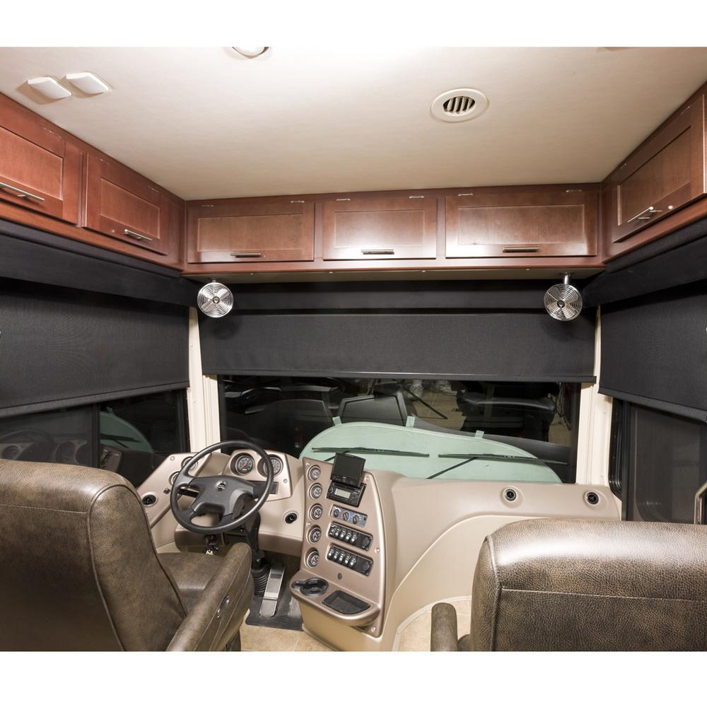 Roller Windshield And Side Window Shades Blinds amp