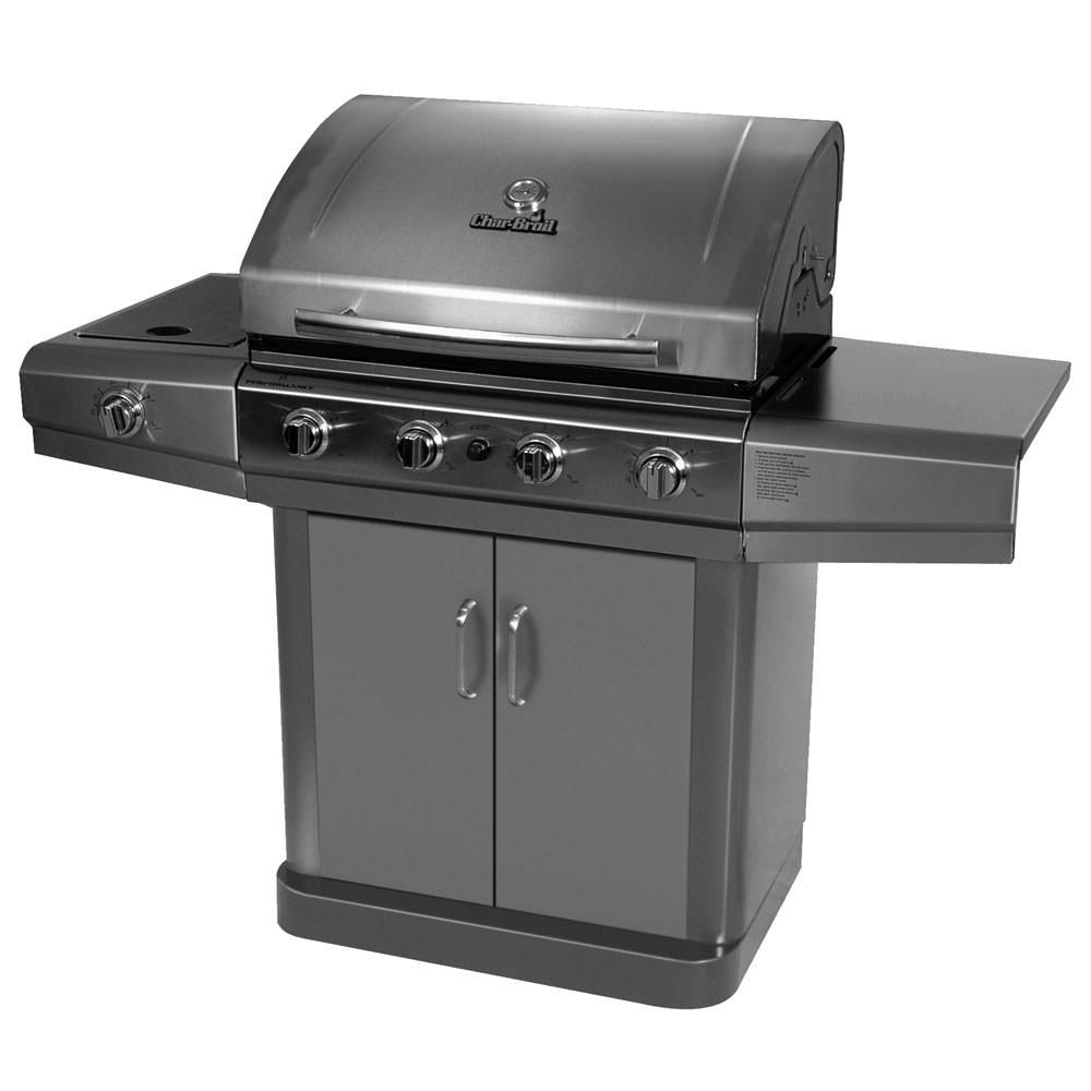 Gas Grill Accessories ~ Char broil n coreline gas grill