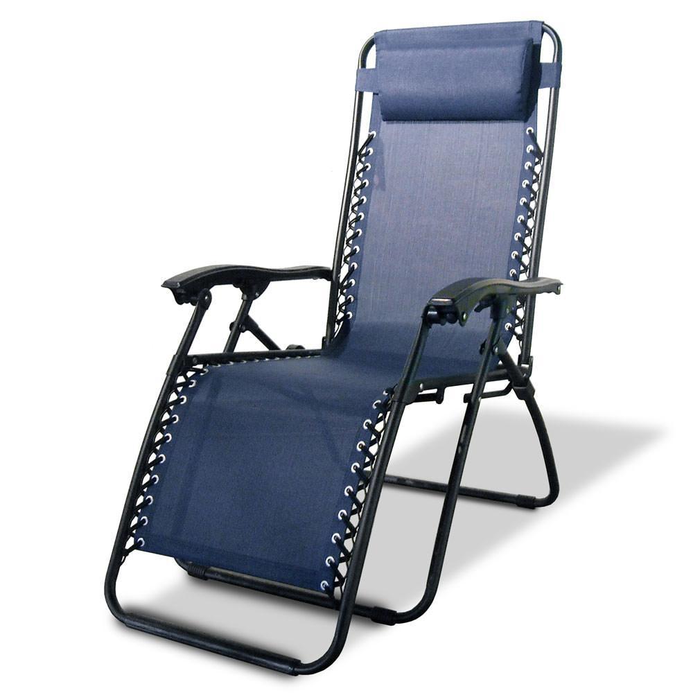 Infinity Chairs: Caravan Infinity Zero Gravity Chair 2017