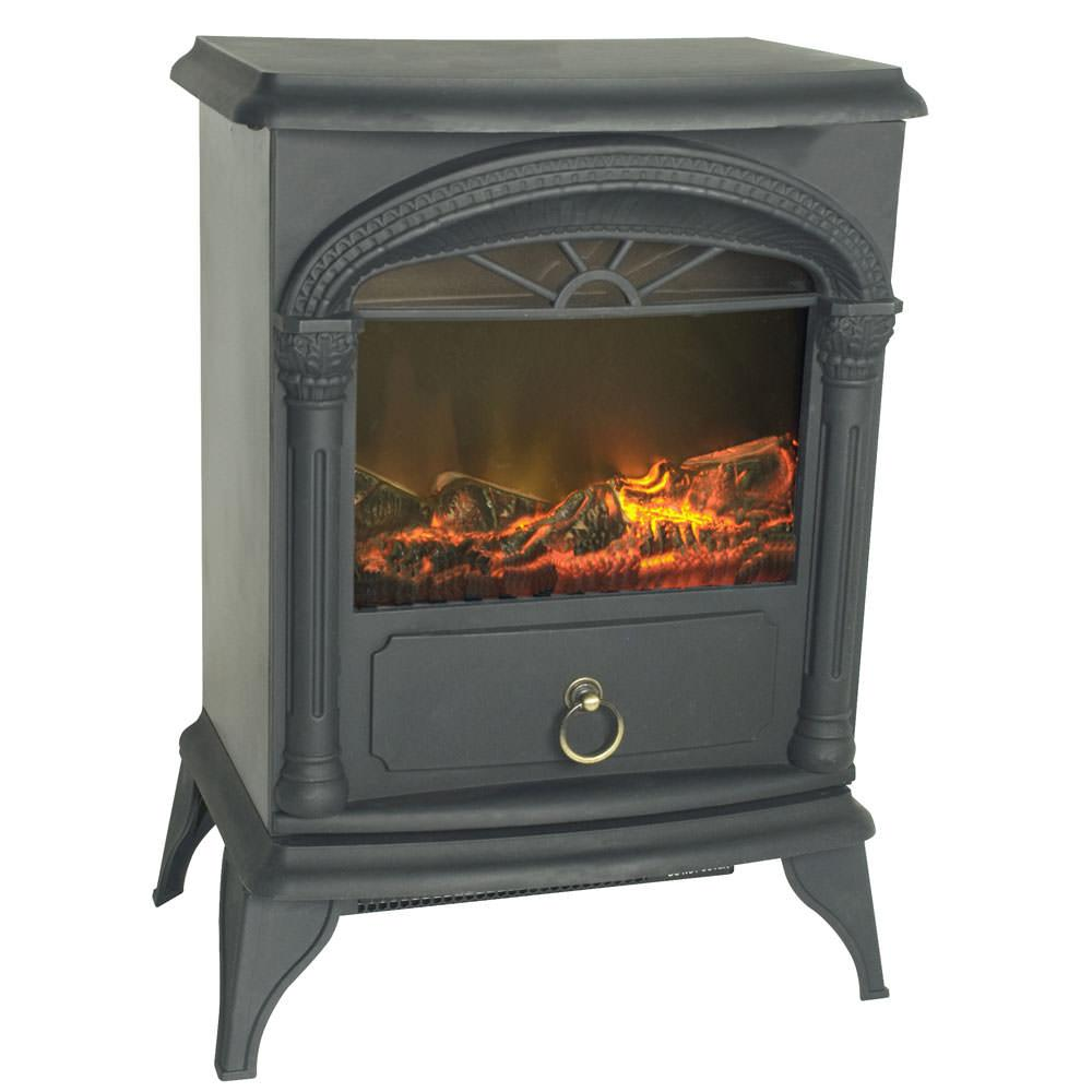 vernon electric fireplace well traveled living 60351