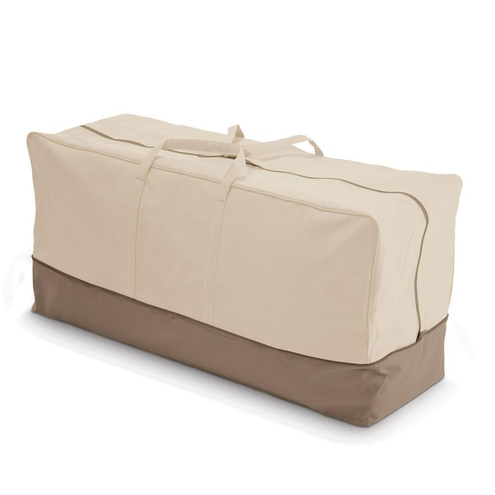 Veranda Collection Patio Furniture Covers Cushion Bag