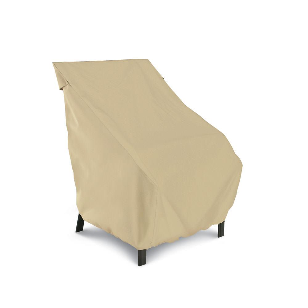 Terrazzo Collection Patio Furniture Covers High Back Patio Chair Cover Clas