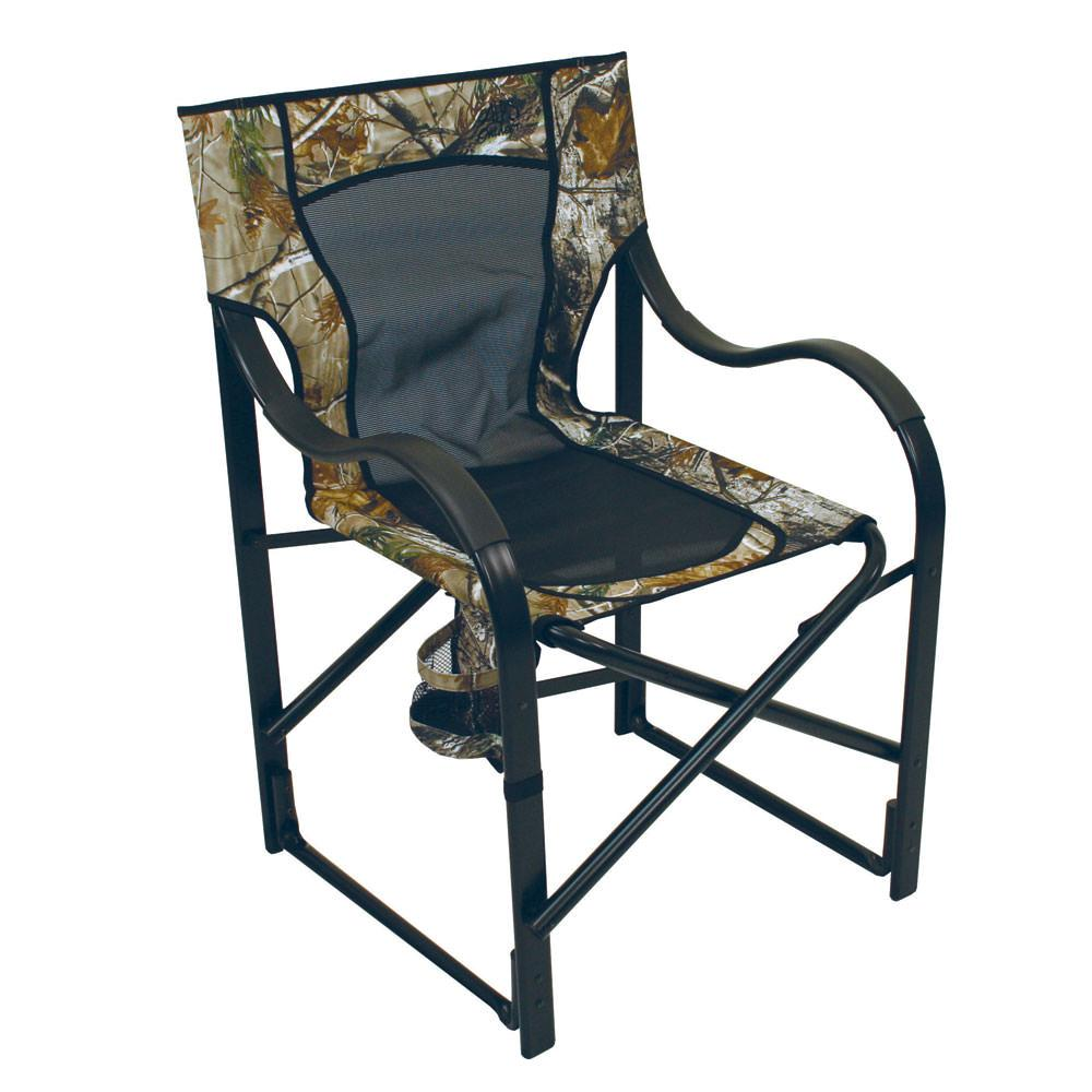 Folding Camp Chairs AP Camo Alps Mountaineering Folding Chairs