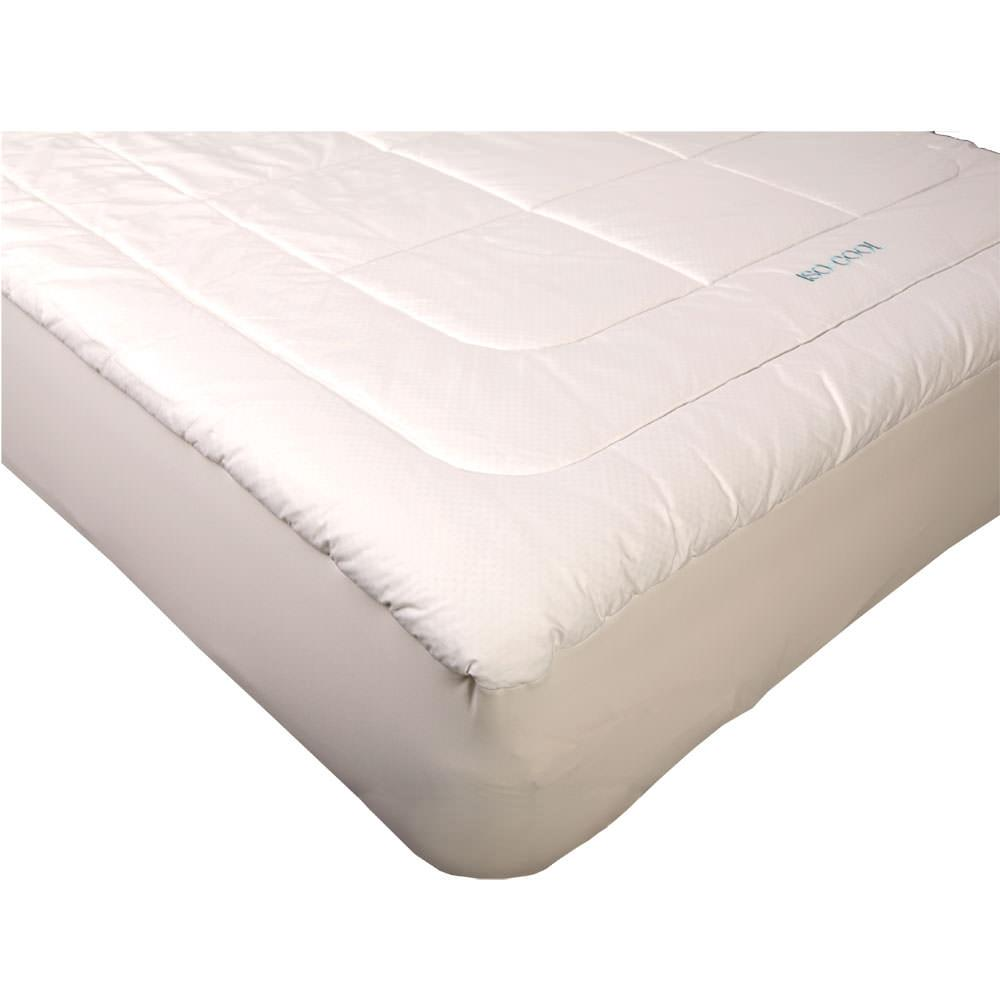 Isotonic Iso Cool Mattress Pad King Carpenter