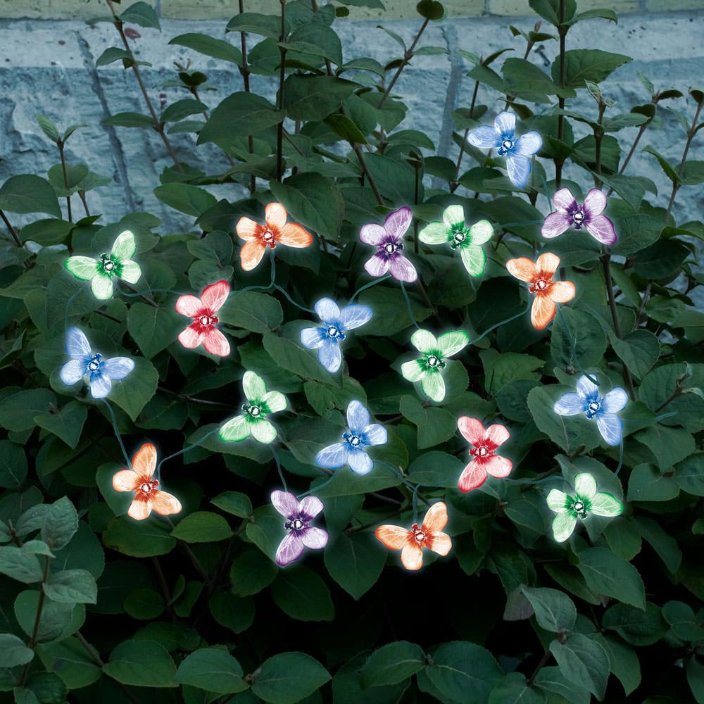 Butterfly String Lights Asda : Butterfly Solar String Lights - Smart Solar 3705MR20 - Patio Lights - Camping World