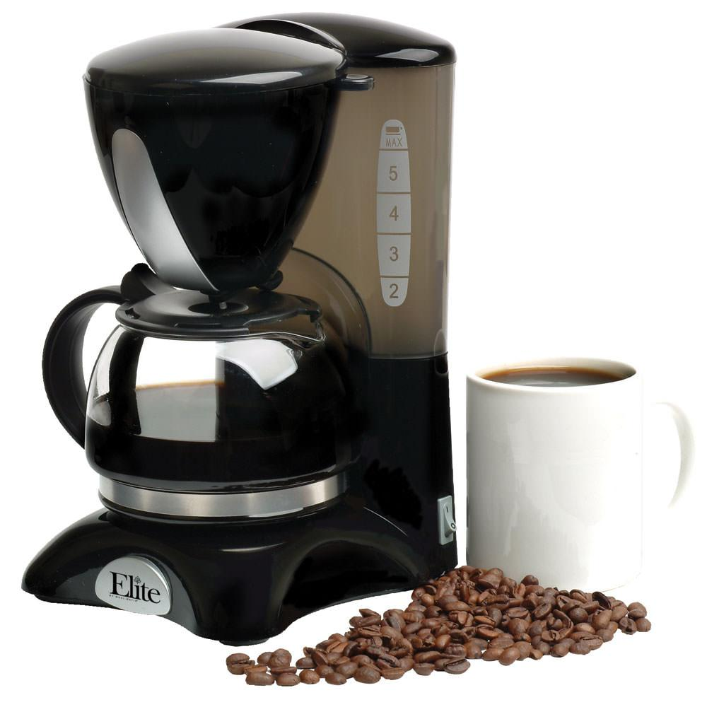 4 cup coffee makers: