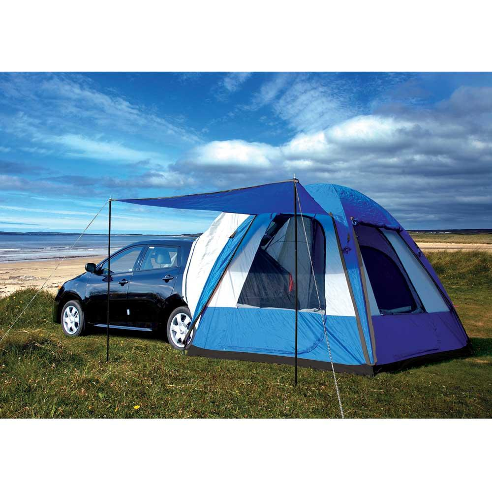 Sportz Dome-to-Go Tent ...  sc 1 st  C&ing World & Sportz Dome-to-Go Tent - Napier Enterprises 86000 - Family Tents ...