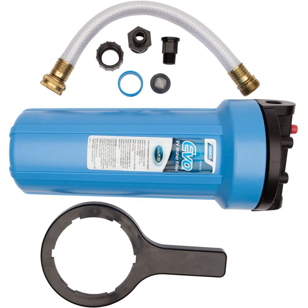 Camco Evo Premium Water Filter Camco 40631 Water