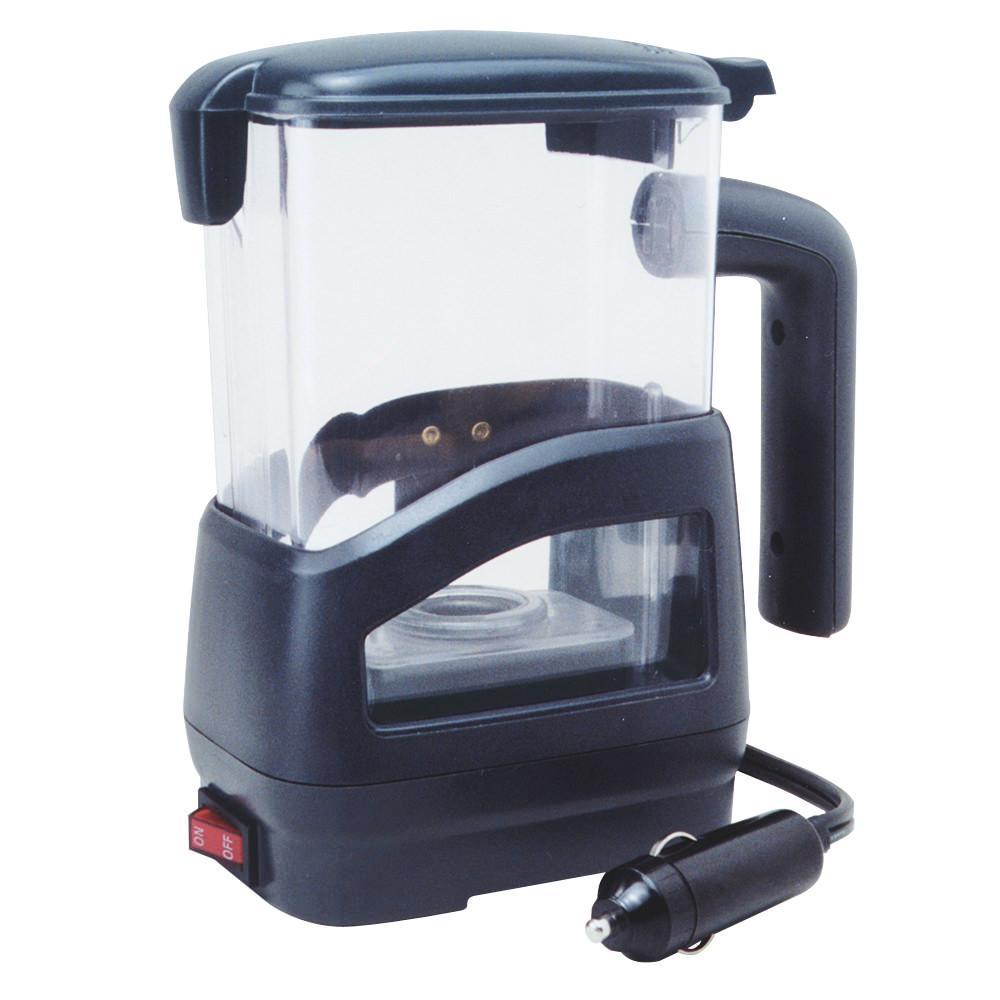 12 volt smart car pot roadpro 5027s kitchen tools. Black Bedroom Furniture Sets. Home Design Ideas