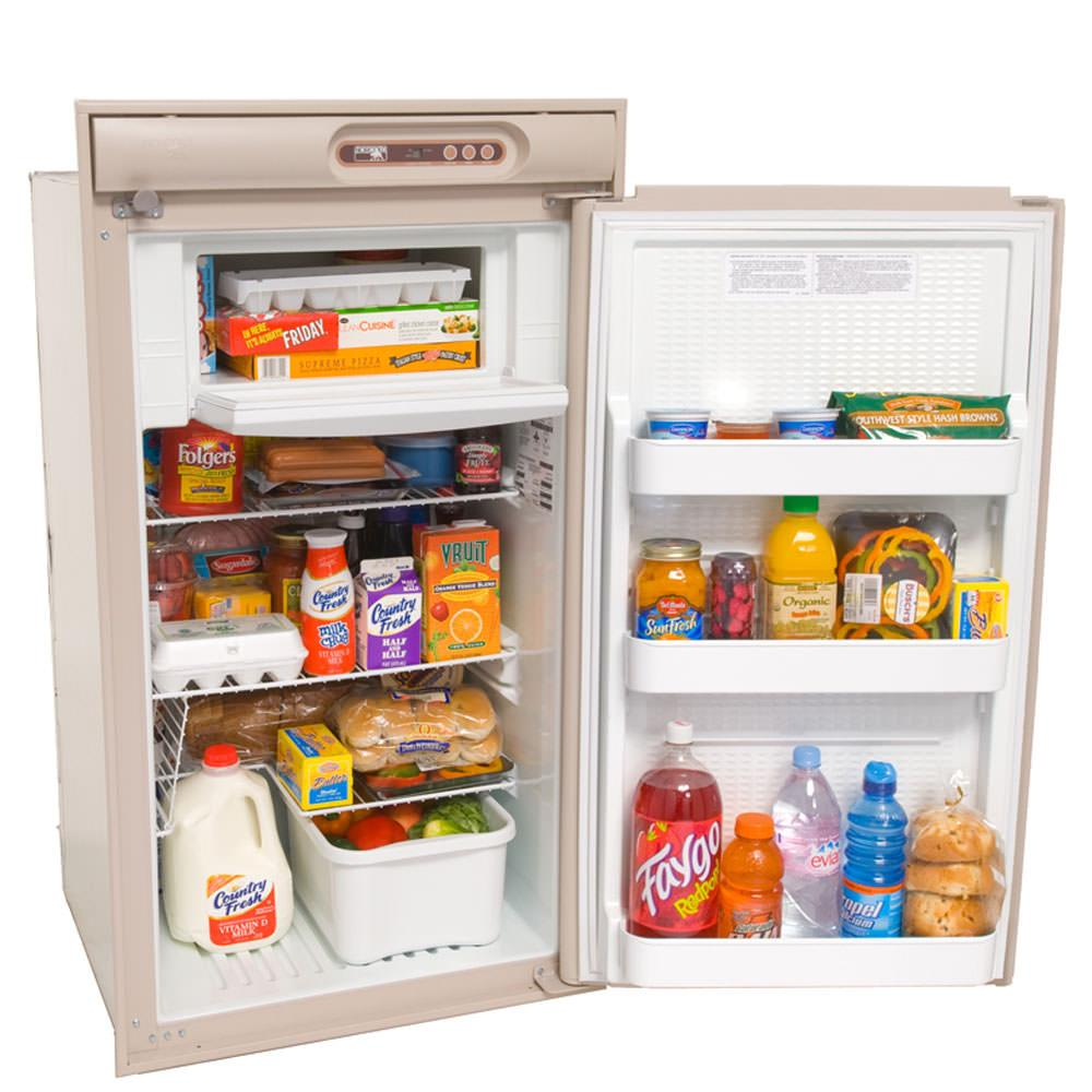 Norcold 2 Way Refrigerator Without Ice Maker 5 5 Norcold