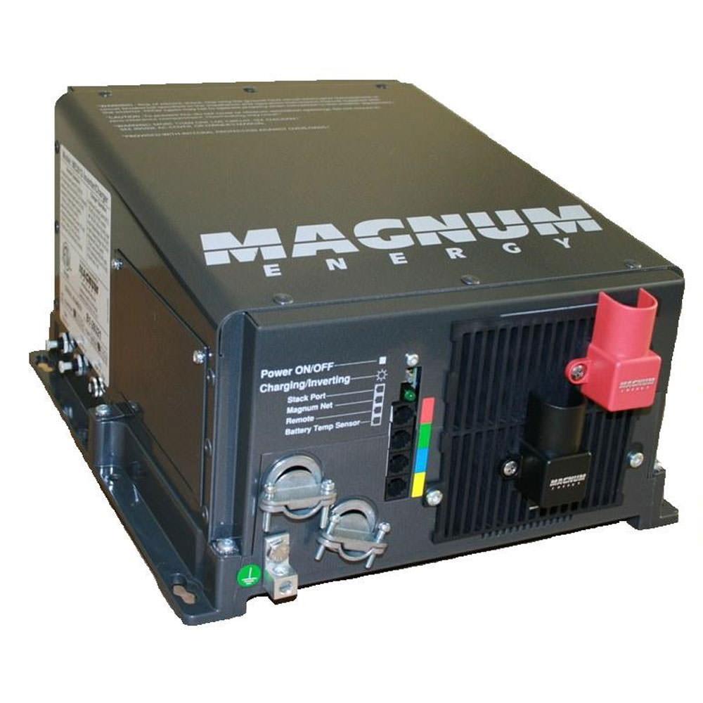 2000 Watt Inverter Charger Magnum Energy A Div Of