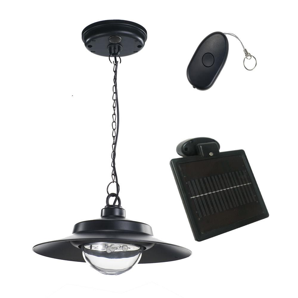 Nature Power Solar Hanging Shed Light Rdk Products 21030
