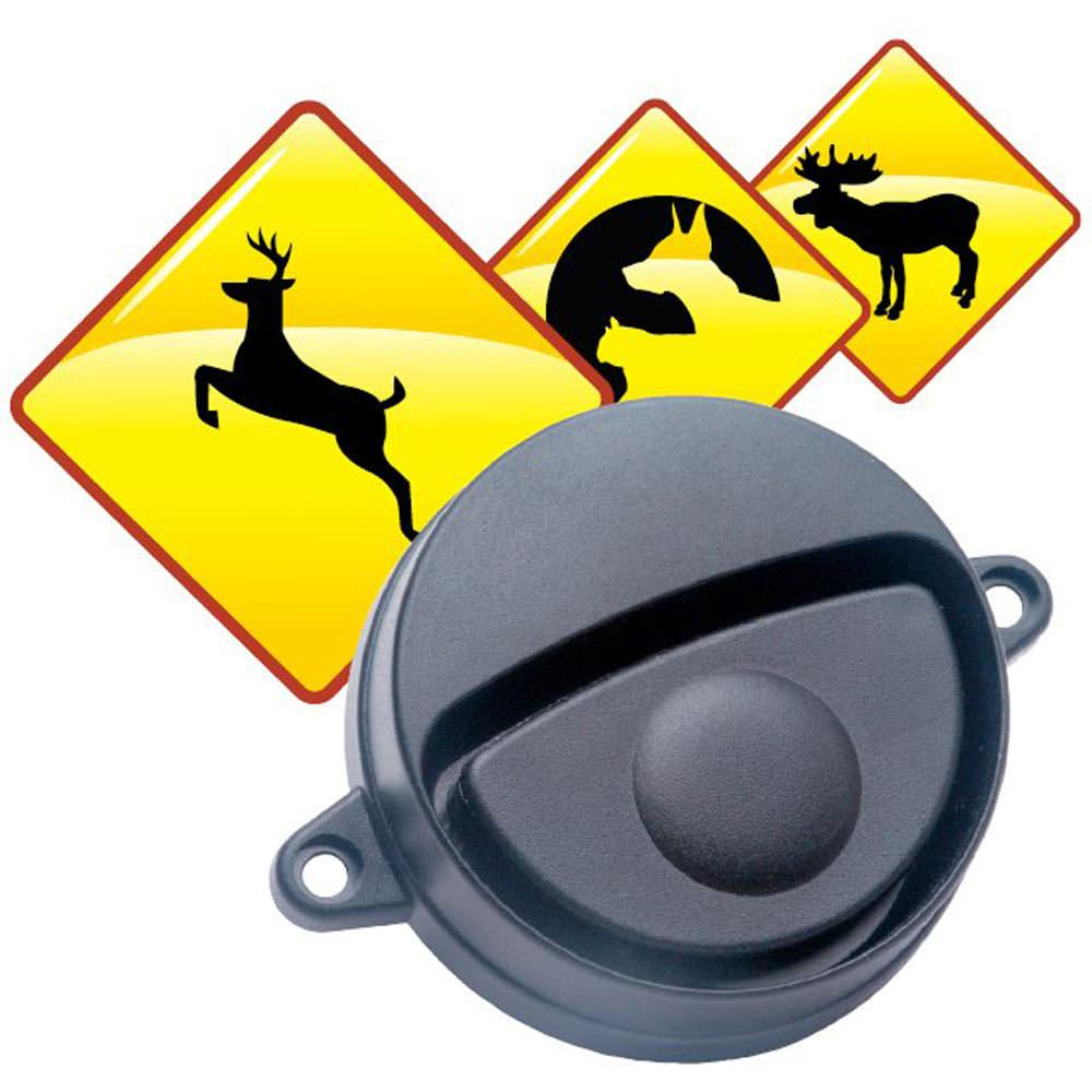 Nvision Trailblazer Electronic Deer Alert Hopkins Autos Post