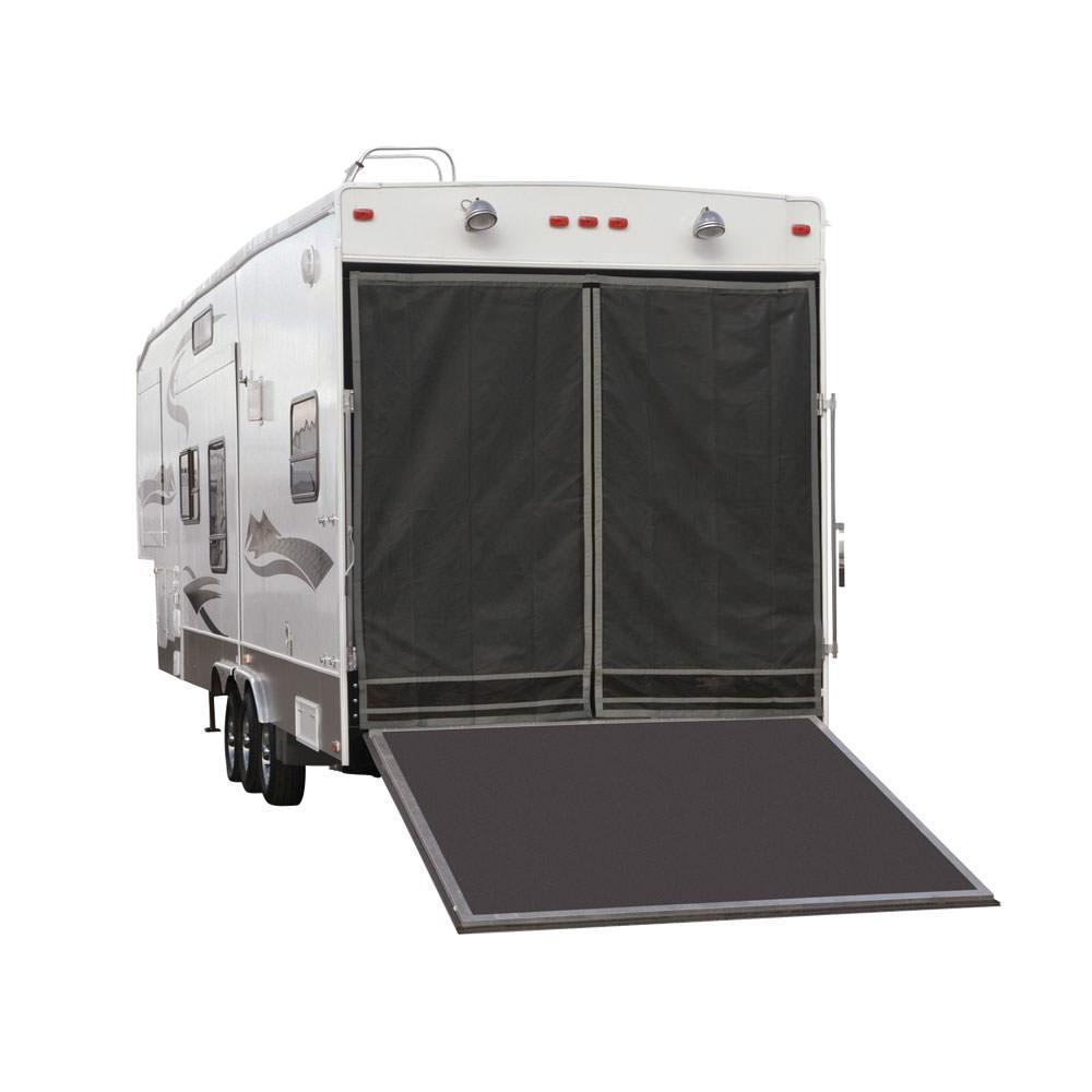 rv door parts rv window shades camping world rv toy hauler screen for steel frames