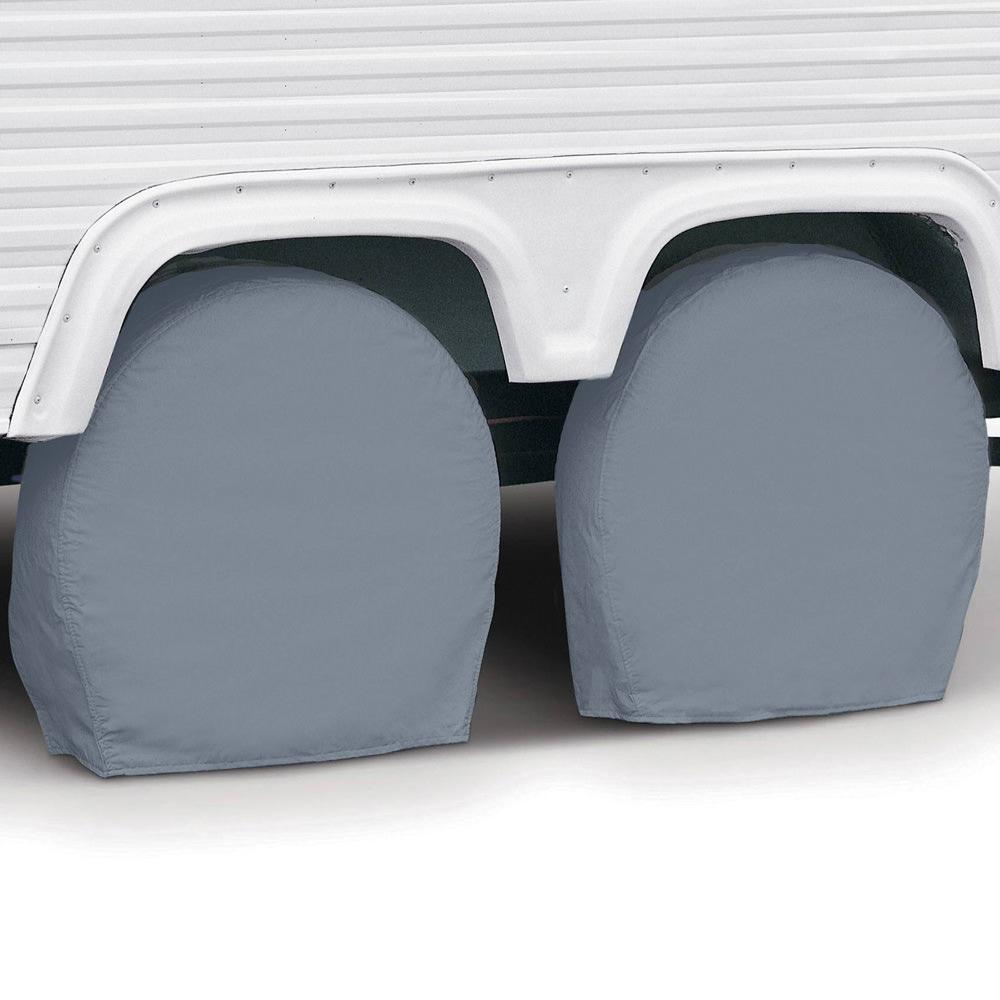 Innovative Rv Wheel Covers Motorhome