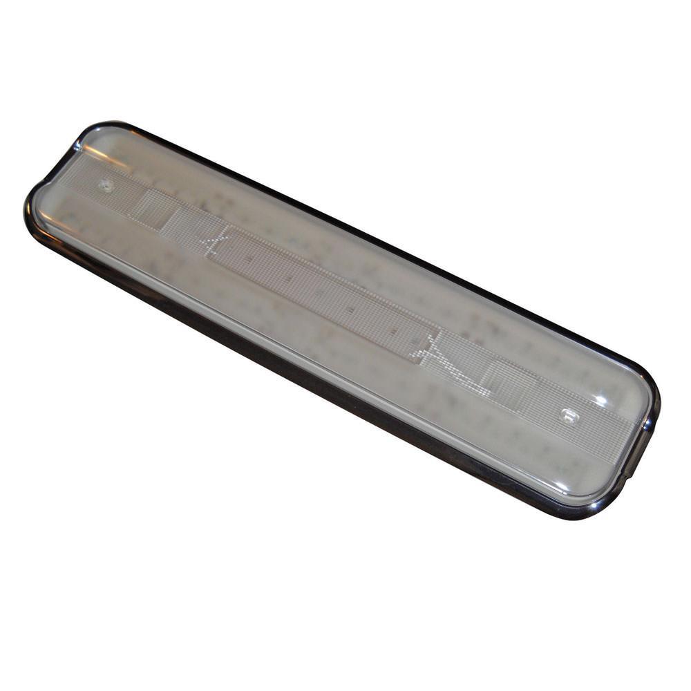 fluorescent led replacement fixture diamond 52643 light fixtures. Black Bedroom Furniture Sets. Home Design Ideas