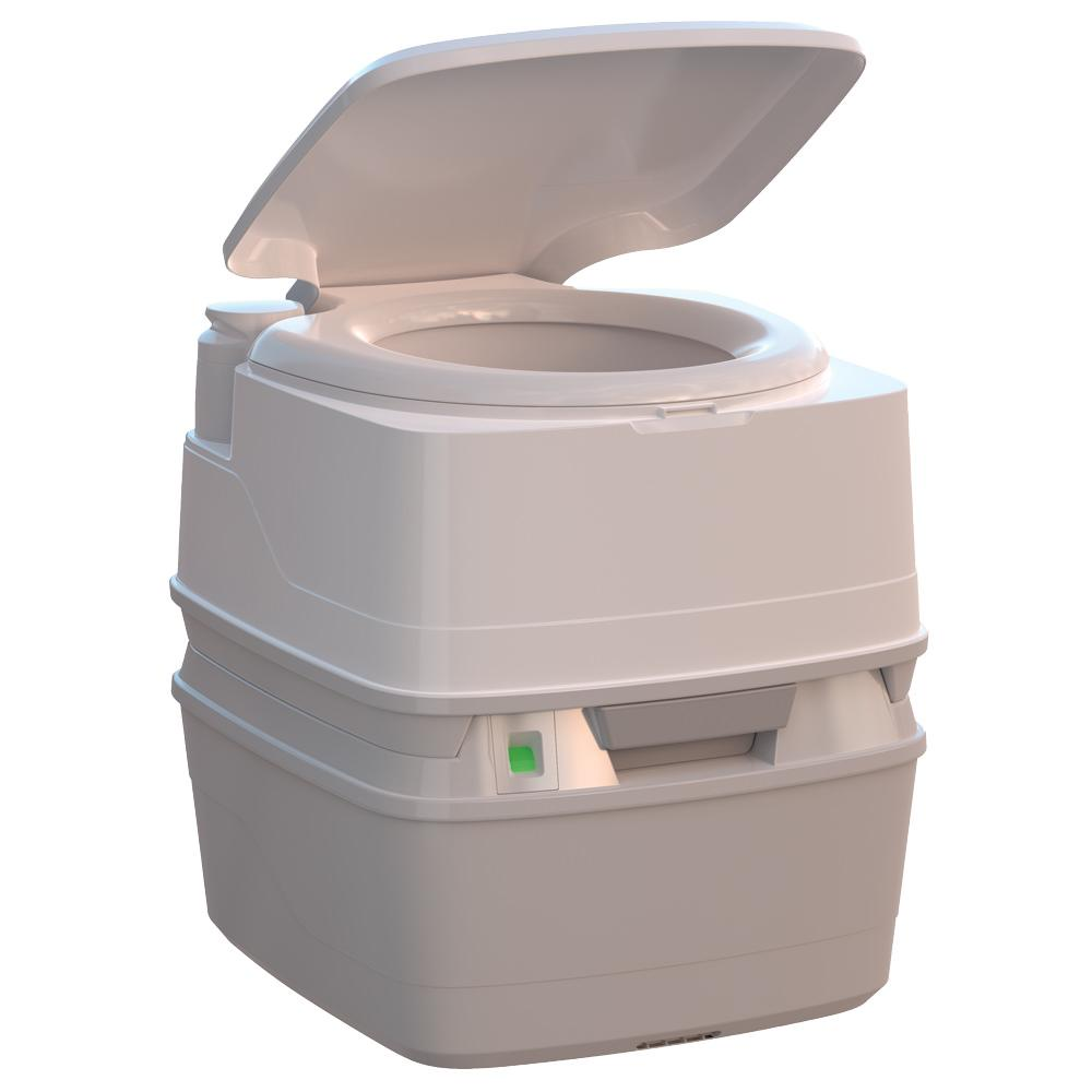 Porta potti portable toilets 550p thetford 92853 Deluxe portable bathrooms