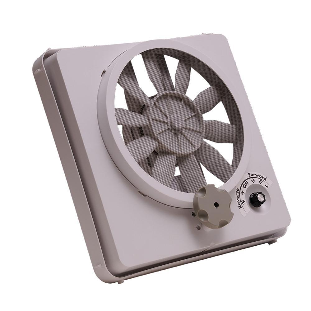 Vortex Ii Vent Fan Upgrade Heng S Industries 90046 Cr