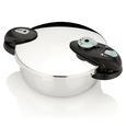 Futuro Pressure Cooker 4-quart