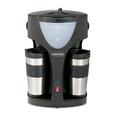 Twin Coffeemaker