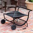 Cart Fire Pit