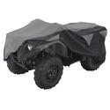 ATV Travel and Storage Covers-XX-Large Black