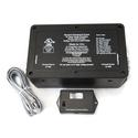 30-amp Surge Protector with Voltage Protection