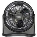 Black and Decker High-Velocity Turbo Fans- 8