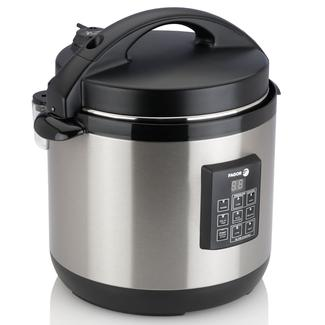3-in-1 Electric Multi Cooker