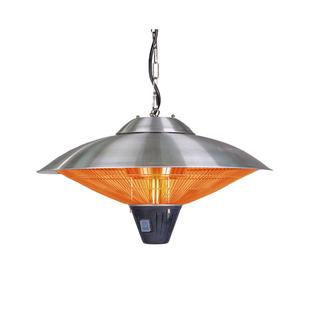Hanging Patio Heater – Stainless Steel