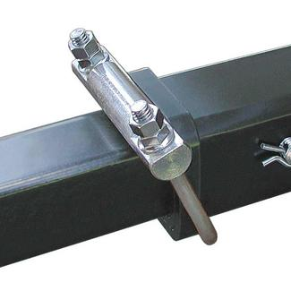 Roadmaster Quiet Hitch for 2