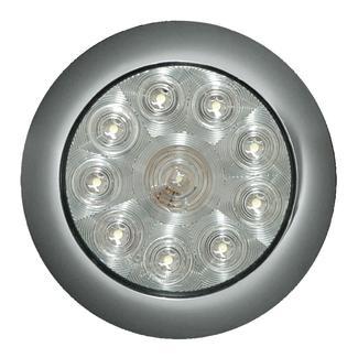 Interior/Exterior LED Utility Light